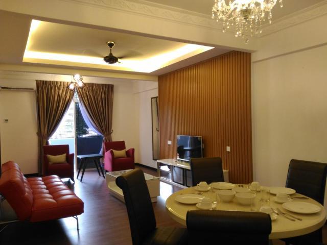 Midcity Service Suite