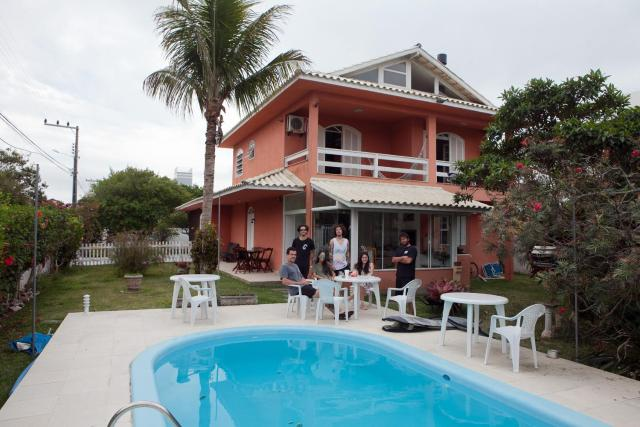 On The Road Hostel Campeche