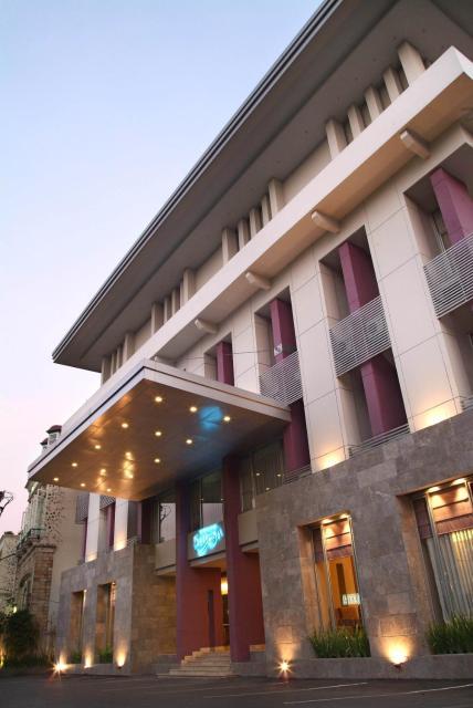 Serela Riau by KAGUM Hotels