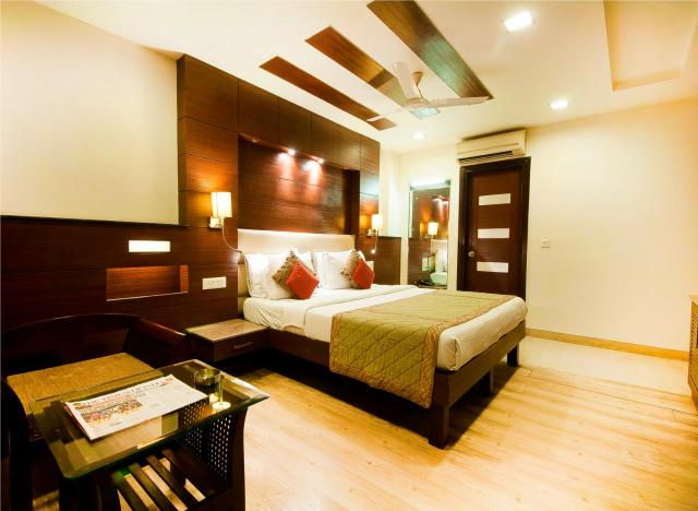 Amaltas International Couple Friendly Hotel - Safdarjung Enclave