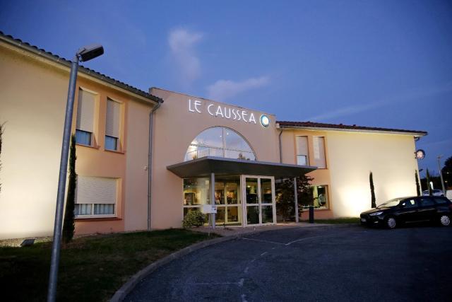 The Originals City, Hôtel Le Causséa, Castres (Inter-Hotel)