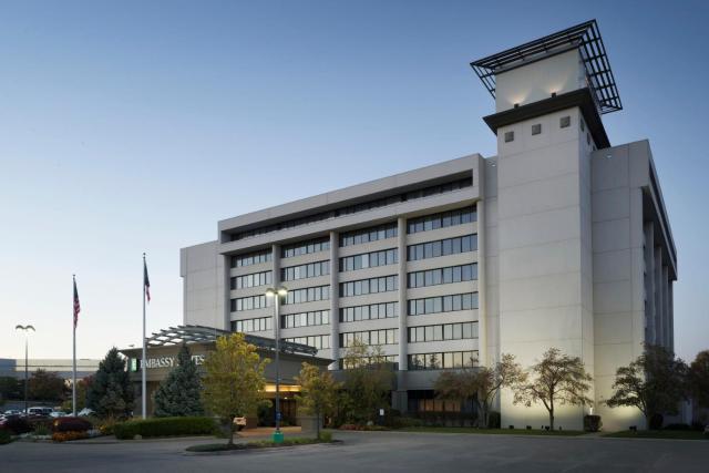 Embassy Suites Columbus
