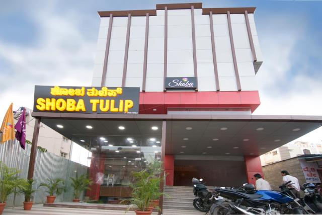 Shoba Tulip Hebbal