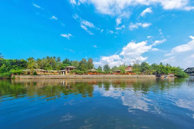 Karunakarala Ayurveda Resort - Level 1 Certified