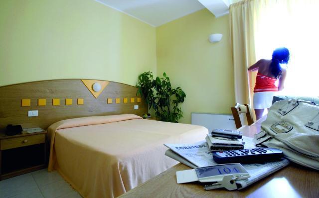 Zefiro Residence