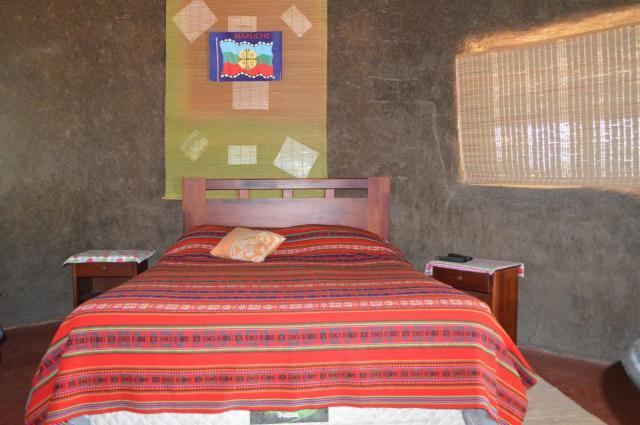 Coyunche Cabañas y Camping Laja & San Rosendo