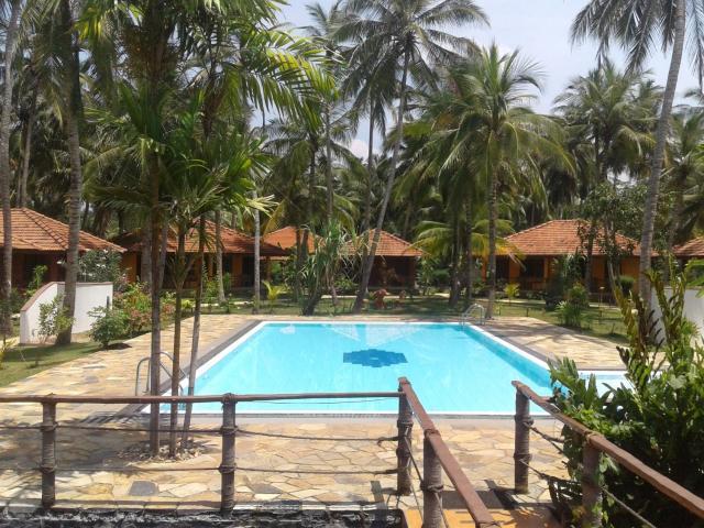 Puetz Travels Beach Resort