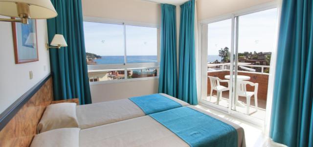 Hotel Gran Garbi Mar & AquaSplash