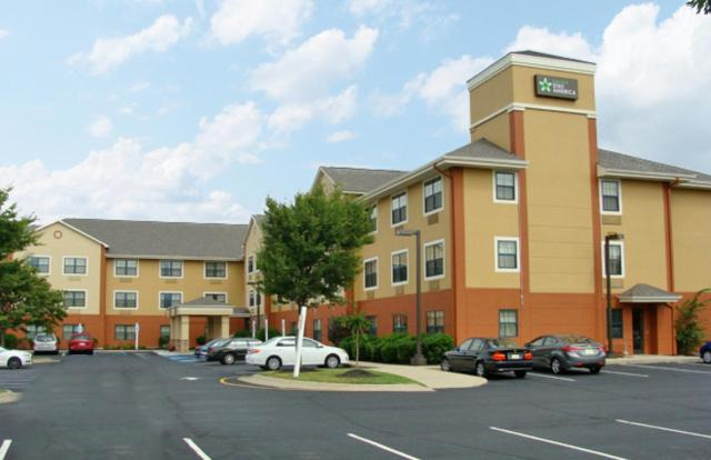 Extended Stay America Suites - Somerset - Franklin