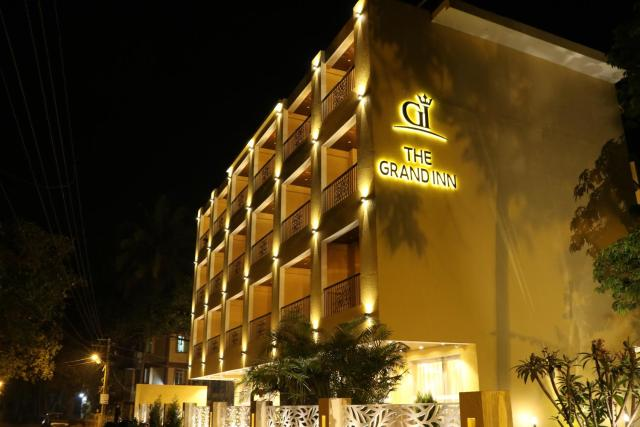 Amara Grand Inn Calangute