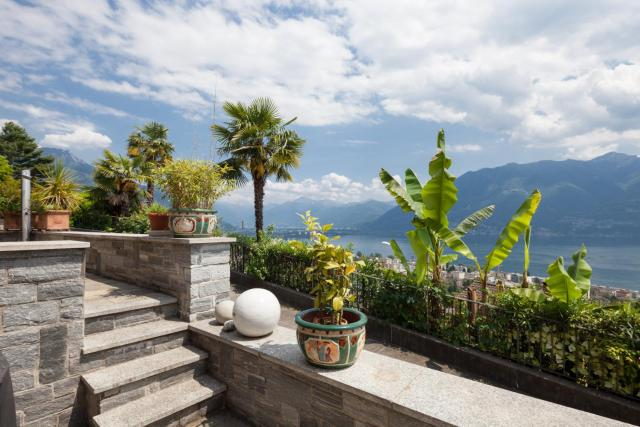 Villa Kaissini