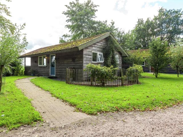 Beautiful Holiday Home Amidst Farmlands in Westergeest