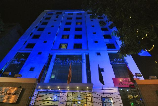 The Senator Hotel