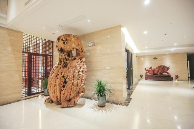 Xin Jue Jiayi Hotel Airport and International Resort