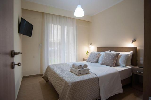 Vanessa's Rooms & Apartments