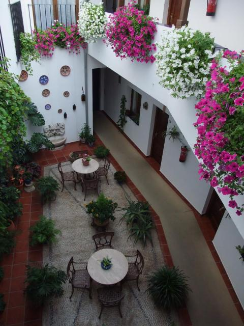 Hotel San Miguel