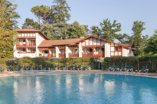 Residence Le Parc d'Arradoy - maeva Home