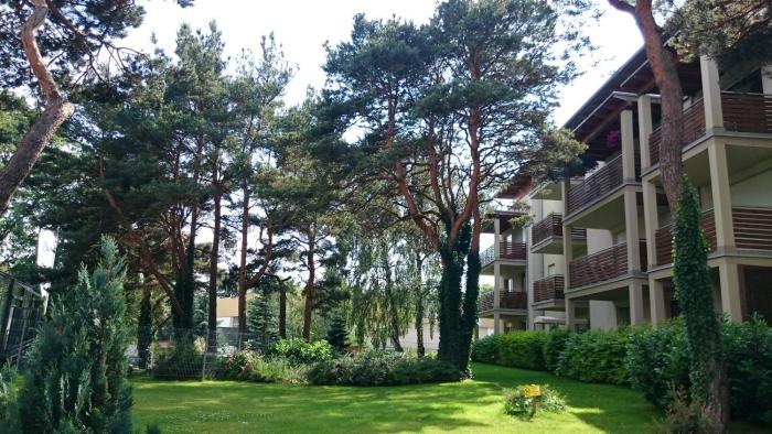 Apartament Ustka Wczasowa