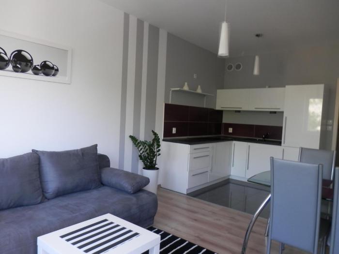 Apartamenty IzMir