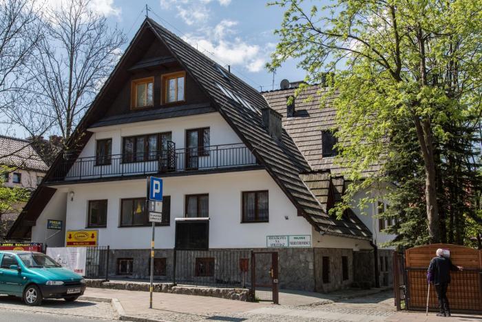 udanypobyt Apartament Zamoyskiego Centrum