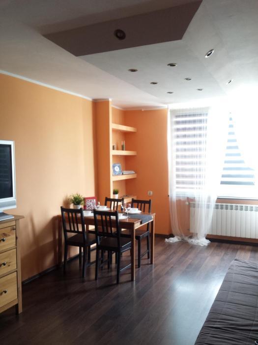 Zielna Apartment