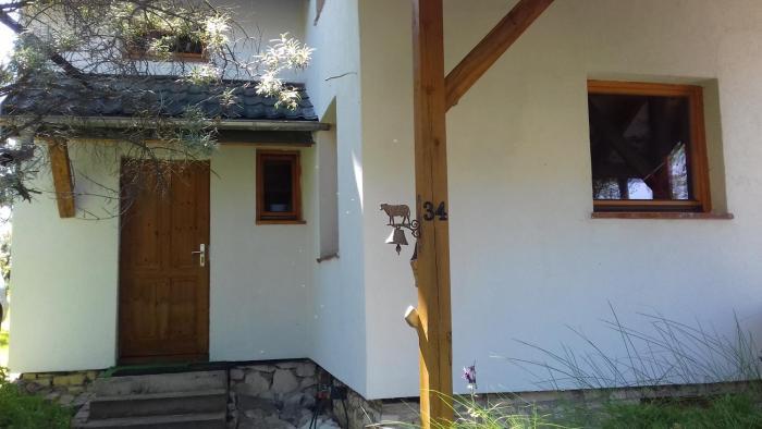 Dom Jura Krakowsko- Częstochowska