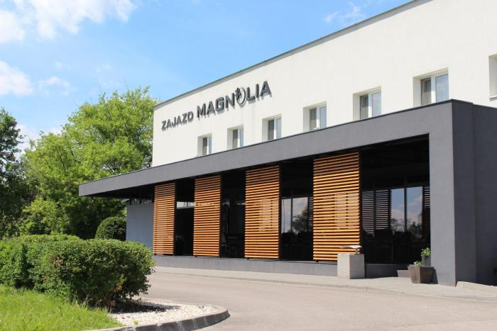 Zajazd MagnoliaAirport Modlin