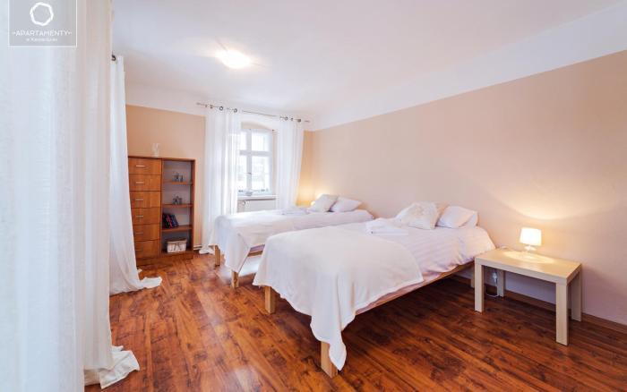 Apartament EverySky Kowary - Pocztowa 13