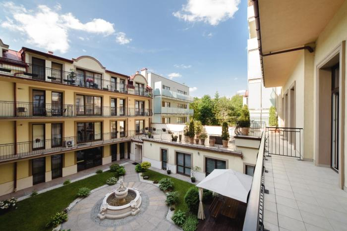 Horizon Apartments Kazimierz Paradise