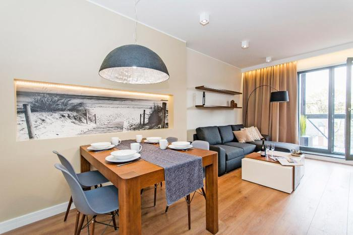 Sea Apartment Browar