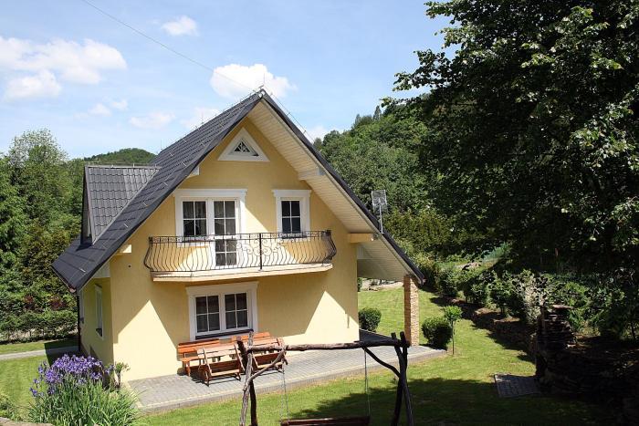 Dom Aga Bieszczady 10 osobowy