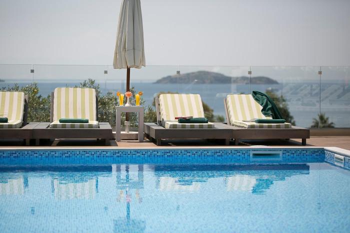Irida Aegean ViewPhilian Hotels and Resorts