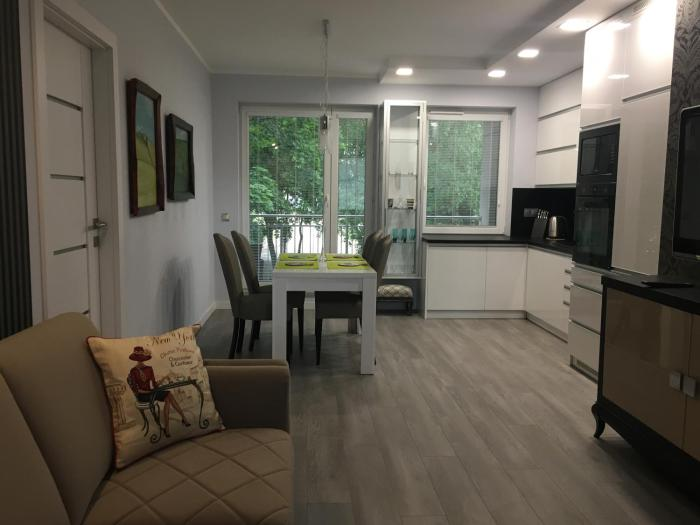 Apartament Jakub