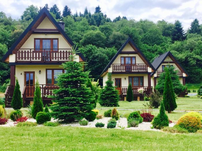 ApartHouse Bieszczady