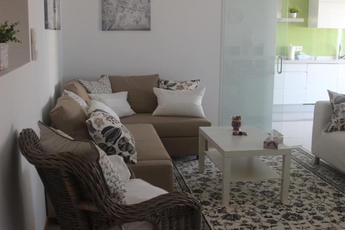 Anna - Maria Apartments