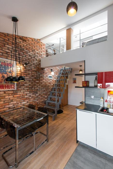 Traugutta Apartment