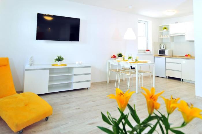 Apartament Kaliska
