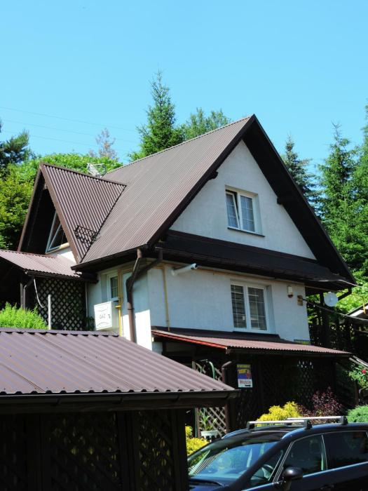 Apartament Suzyw Kicek