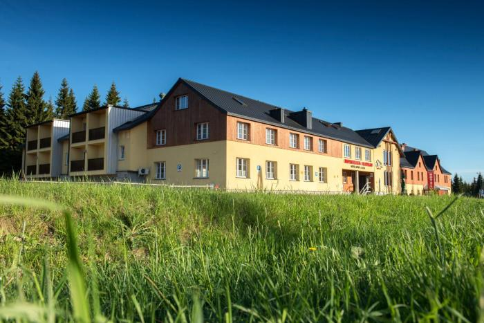 Hotel Biathlon Sport Spa