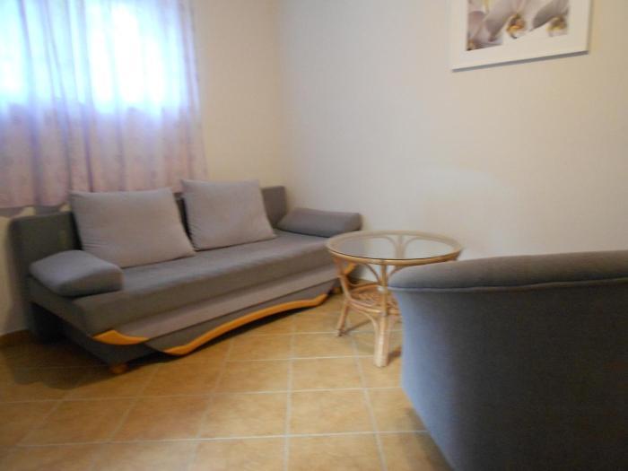 Apartament Biala Orchidea