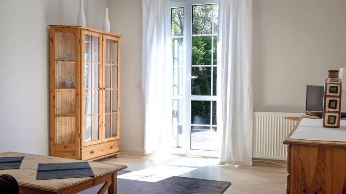 Splendid Apartments Idylla