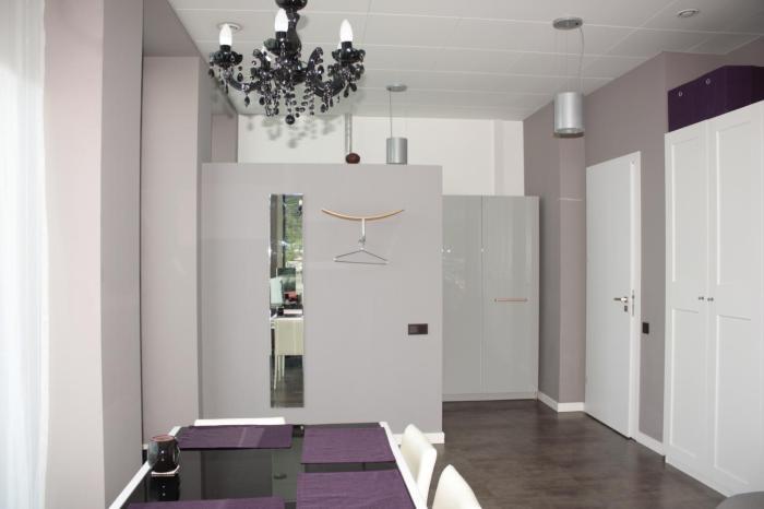 Apartament typu studio Nowe Orłowo