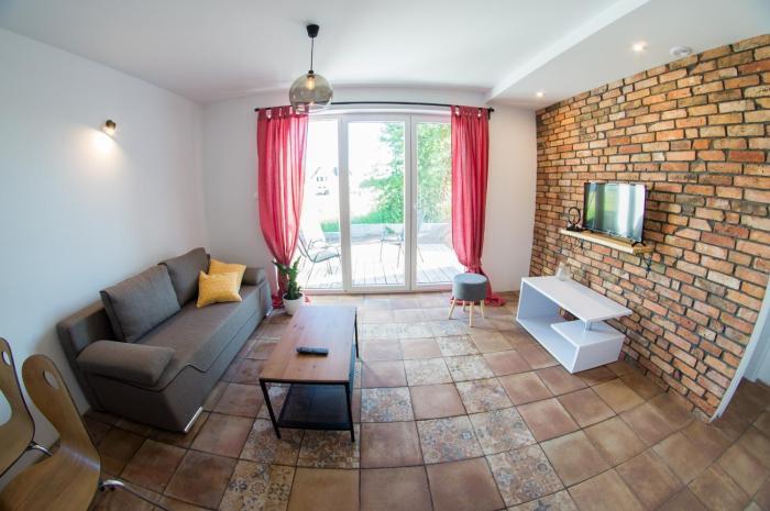 SOWI KĄT domki i apartamenty