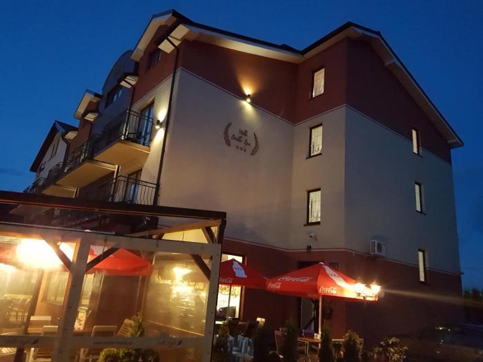 Villa Stella SPA