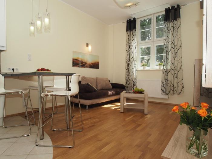 GrandTourist Amber Rose Apartment