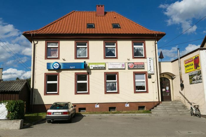 Mazurskie Apartamenty