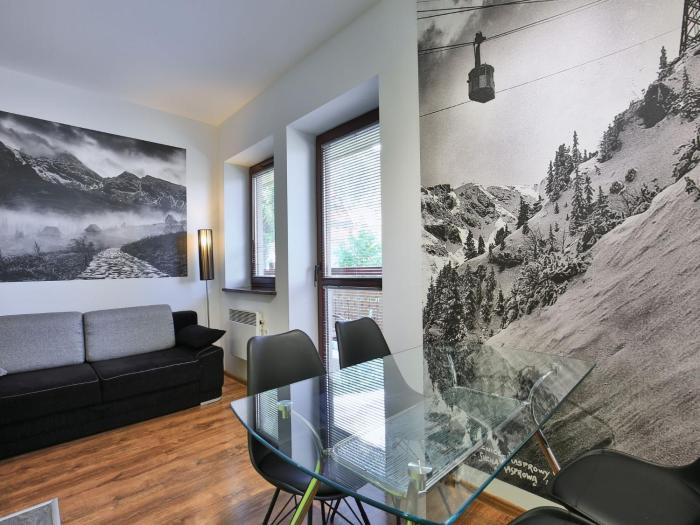 Apartamenty Tatry SKISPA