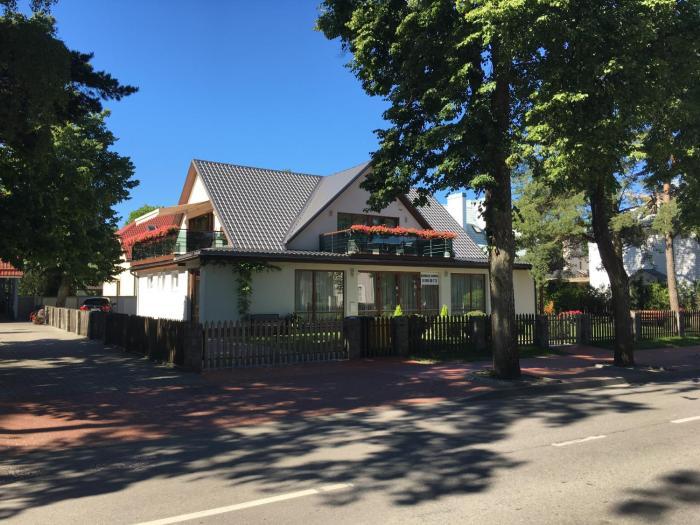 Eurovila - Home Suite Palanga
