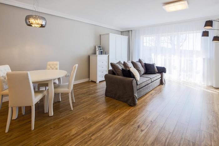 Apartament Paryski