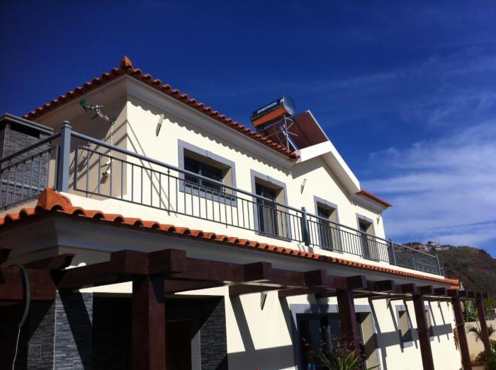 Teixeira House